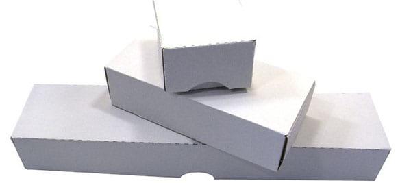 Упаковка для пластиковых карт